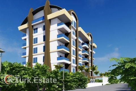 Apartment in Mahmutlar, Turkey No. 1225 - 2