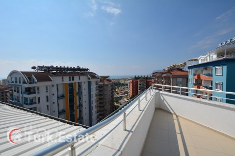3+1 Penthouse in Alanya, Turkey No. 498 - 3