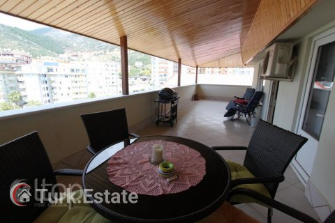 4+1 Penthouse in Alanya, Turkey No. 294 - 30