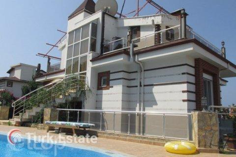 7+1 Villa in Konakli, Turkey No. 653 - 2