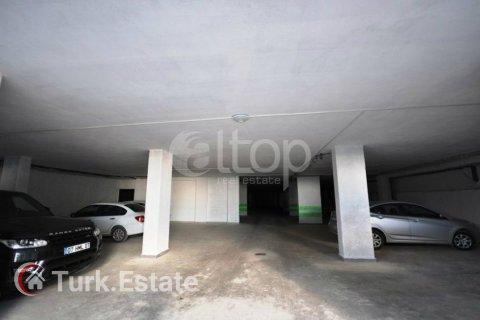 Apartment in Alanya, Turkey No. 1118 - 47