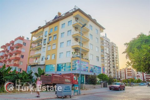 3+2 Penthouse in Mahmutlar, Turkey No. 720 - 2
