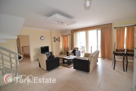 2+1 Penthouse in Alanya, Turkey No. 154 - 18