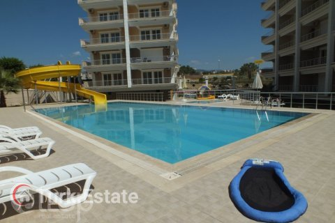 2+1 Apartment in Avsallar, Turkey No. 670 - 3