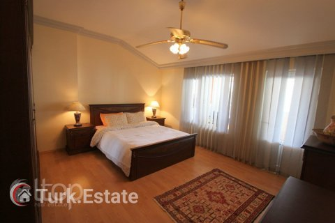 4+1 Penthouse in Alanya, Turkey No. 294 - 17