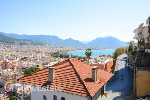 Apartment for sale in Alanya, Antalya, Turkey, 3 bedrooms, 136m2, No. 730 – photo 20