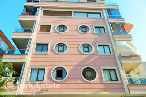 4+1 Penthouse in Alanya, Turkey No. 287 - 13