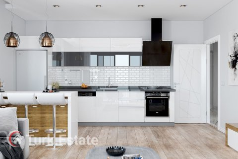 Apartment in Alanya, Turkey No. 353 - 28