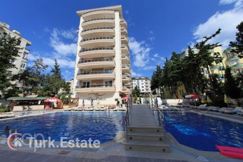 2+1 Penthouse in Alanya, Turkey No. 154 - 1