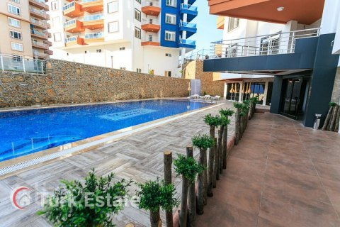3+1 Penthouse in Alanya, Turkey No. 498 - 22
