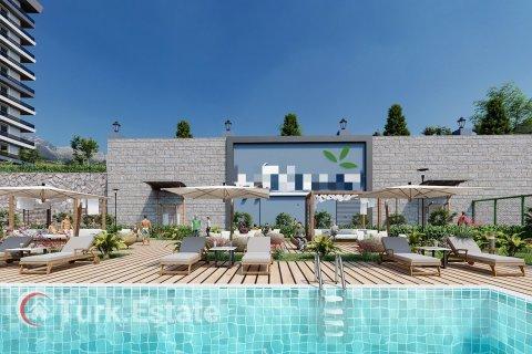 Apartment in Alanya, Turkey No. 353 - 6