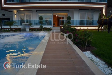 Apartment for sale in Alanya, Antalya, Turkey, 4 bedrooms, 240m2, No. 1056 – photo 15