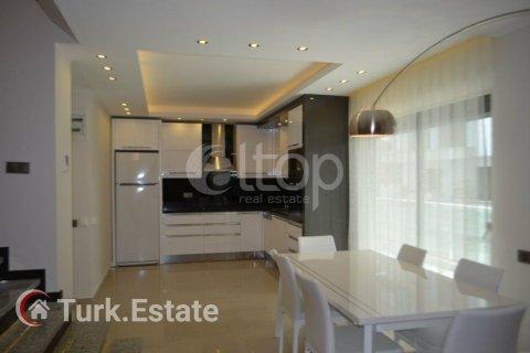 Apartment in Alanya, Turkey No. 1118 - 51
