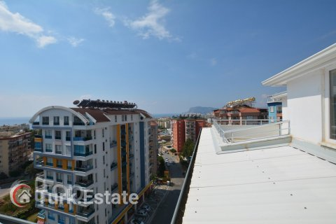 5+1 Penthouse in Alanya, Turkey No. 499 - 5