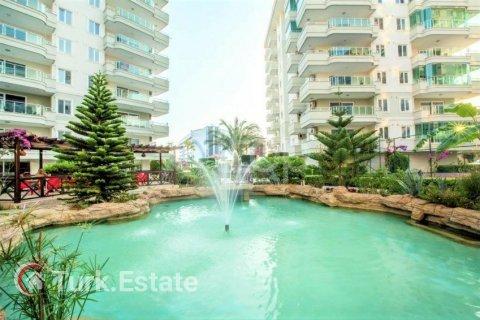 Apartment in Alanya, Turkey No. 929 - 8