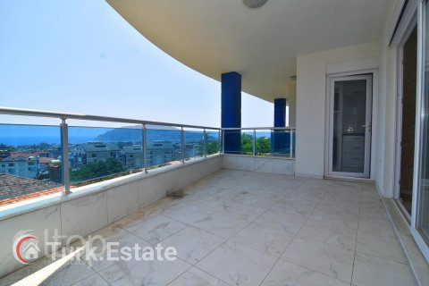 5+1 Penthouse in Alanya, Turkey No. 643 - 18
