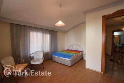 4+1 Penthouse in Alanya, Turkey No. 294 - 22
