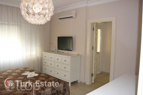2+1 Apartment in Alanya, Turkey No. 639 - 14