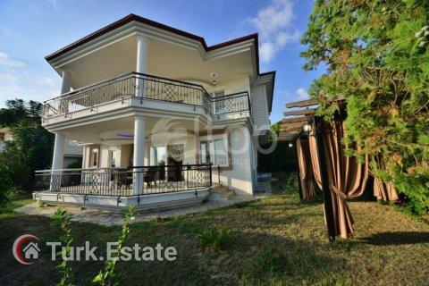 4+1 Villa in Konakli, Turkey No. 952 - 50