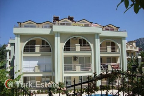 2+1 Apartment in Kemer, Turkey No. 1175 - 4