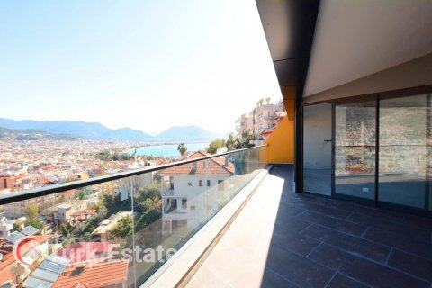 Apartment for sale in Alanya, Antalya, Turkey, 3 bedrooms, 136m2, No. 730 – photo 1