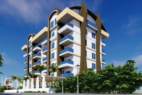 Apartment in Mahmutlar, Turkey No. 1225 - 6