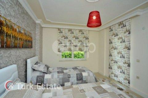 4+1 Villa in Konakli, Turkey No. 952 - 38