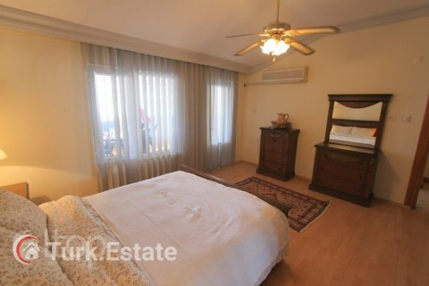 4+1 Penthouse in Alanya, Turkey No. 294 - 20