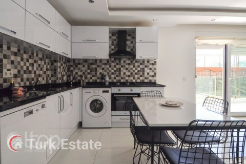 1+1 Apartment in Kestel, Turkey No. 518 - 11