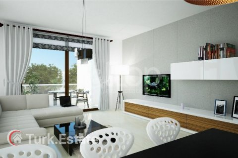 1+1 Apartment in Oba, Turkey No. 1058 - 23