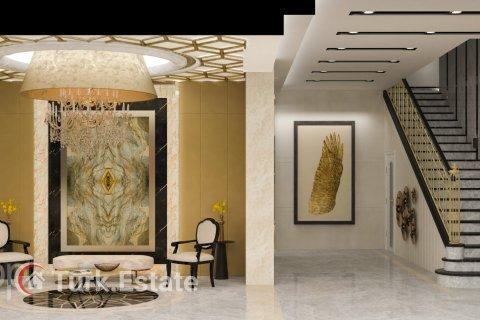 Apartment in Mahmutlar, Turkey No. 644 - 2