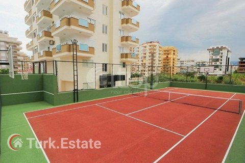 1+1 Apartment in Mahmutlar, Turkey No. 874 - 8
