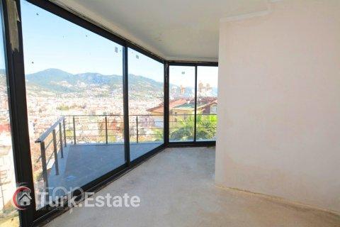 3+1 Apartment in Alanya, Turkey No. 730 - 33
