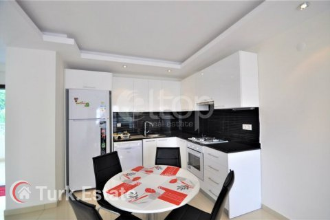 1+1 Apartment in Cikcilli, Turkey No. 849 - 11
