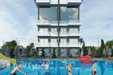 Apartment in Kestel, Turkey No. 546 - 21