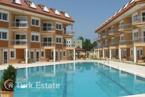 2+1 Apartment in Kemer, Turkey No. 1170 - 1