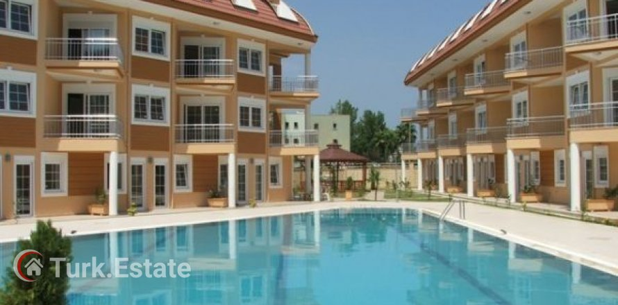 2+1 Apartment in Kemer, Turkey No. 1170