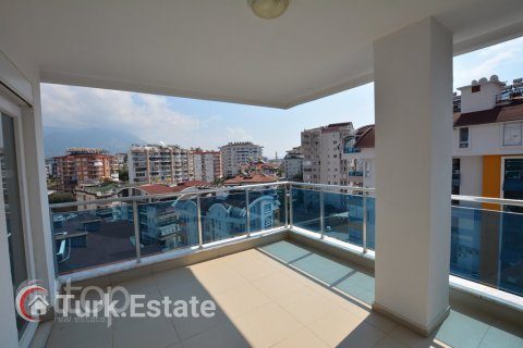 5+1 Penthouse in Alanya, Turkey No. 499 - 7