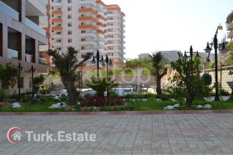 1+1 Apartment in Mahmutlar, Turkey No. 993 - 4