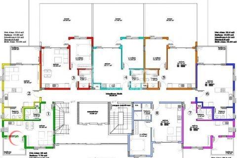 Apartment in Avsallar, Turkey No. 978 - 50