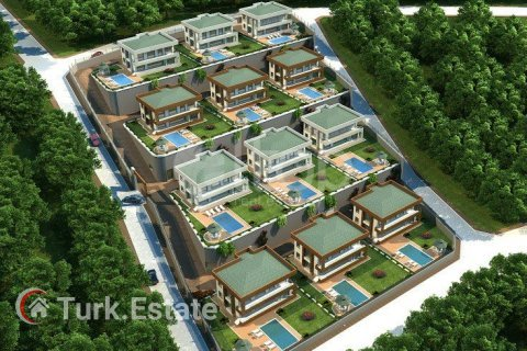 Apartment for sale in Alanya, Antalya, Turkey, 4 bedrooms, 240m2, No. 1056 – photo 8