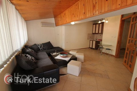 4+1 Penthouse in Alanya, Turkey No. 294 - 27