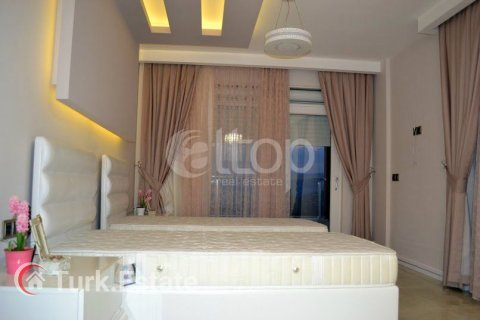 Apartment for sale in Alanya, Antalya, Turkey, 4 bedrooms, 240m2, No. 1056 – photo 28