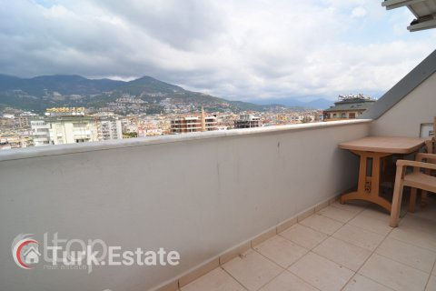 2+1 Penthouse in Alanya, Turkey No. 154 - 28