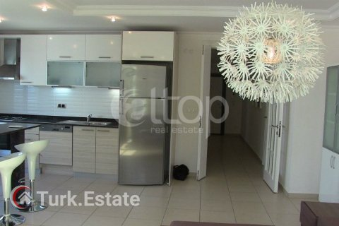 2+1 Apartment in Cikcilli, Turkey No. 827 - 28