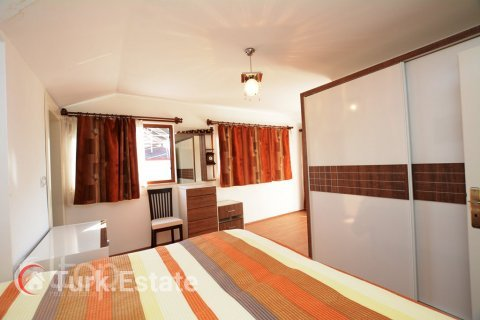 2+1 Penthouse in Alanya, Turkey No. 478 - 24
