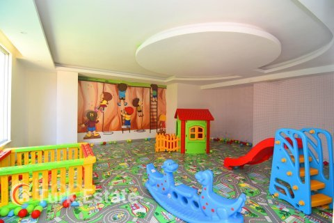 5+1 Penthouse in Alanya, Turkey No. 643 - 11