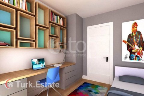 Apartment in Istanbul, Turkey No. 981 - 21