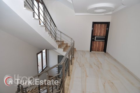 4+1 Penthouse in Kestel, Turkey No. 1855 - 21