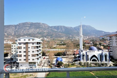 2+1 Apartment in Mahmutlar, Turkey No. 761 - 23